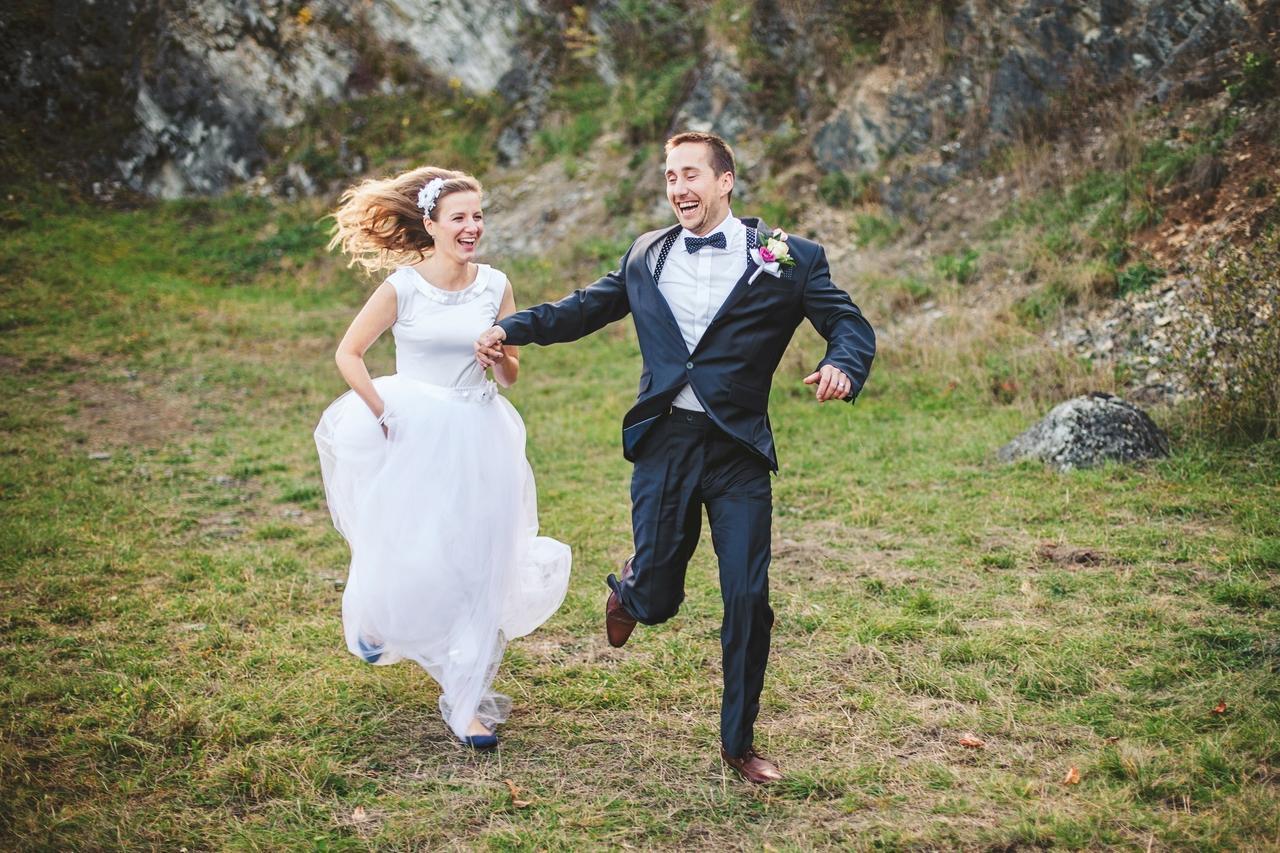 Dobrý den, svatbu Vám... - Obrázek č. 1