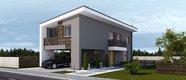 Kokyu - projekt rodinného domu,