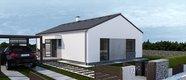 Lirone - projekt rodinného domu,