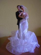 figurka na dort uz je doma