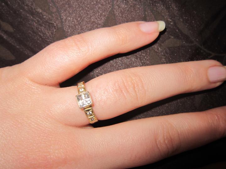 Snubný prsteň - Obrázok č. 2