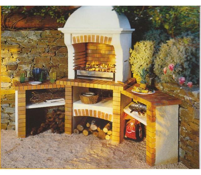 Pohodička na záhrade - Obrázok č. 2