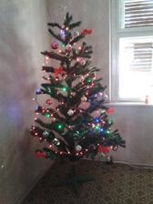 už máme aj vianočnú atmosféru :-D