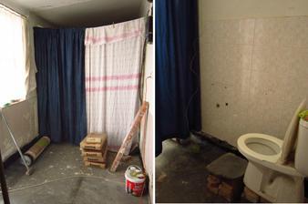 súkromie na WC musí byť :)