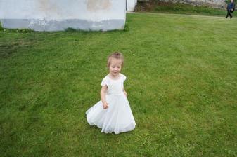 mala princeznicka;)