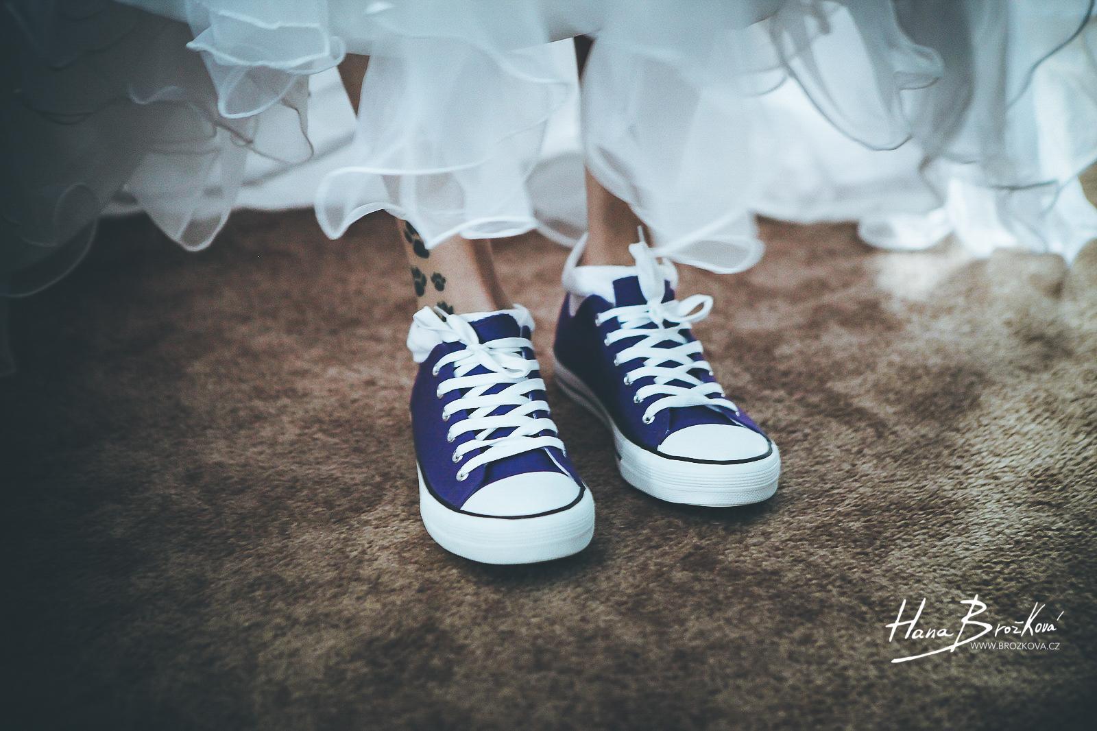 Svatební fotografie - Obrázek č. 8