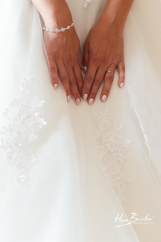 Svatební fotografie - Obrázek č. 19