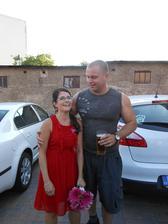 Už se těšíme na další svatbu :-)