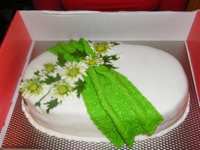 Ivana{{_AND_}}Jozef - jedna z tortičiek - hotové umelecké dielo...