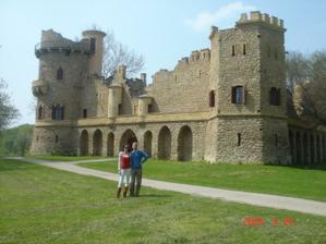 Náš výlet na Janův Hrad - už se moc těšíme :-))