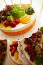 vynikající a lahodné jogurtové dortíčky