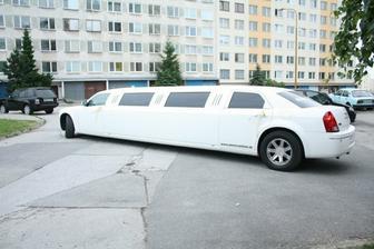 nase svadobne auto