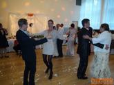 Svadba s Adelou a Sajfom - Veronika a Vladimír.