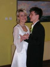 prvý tanec