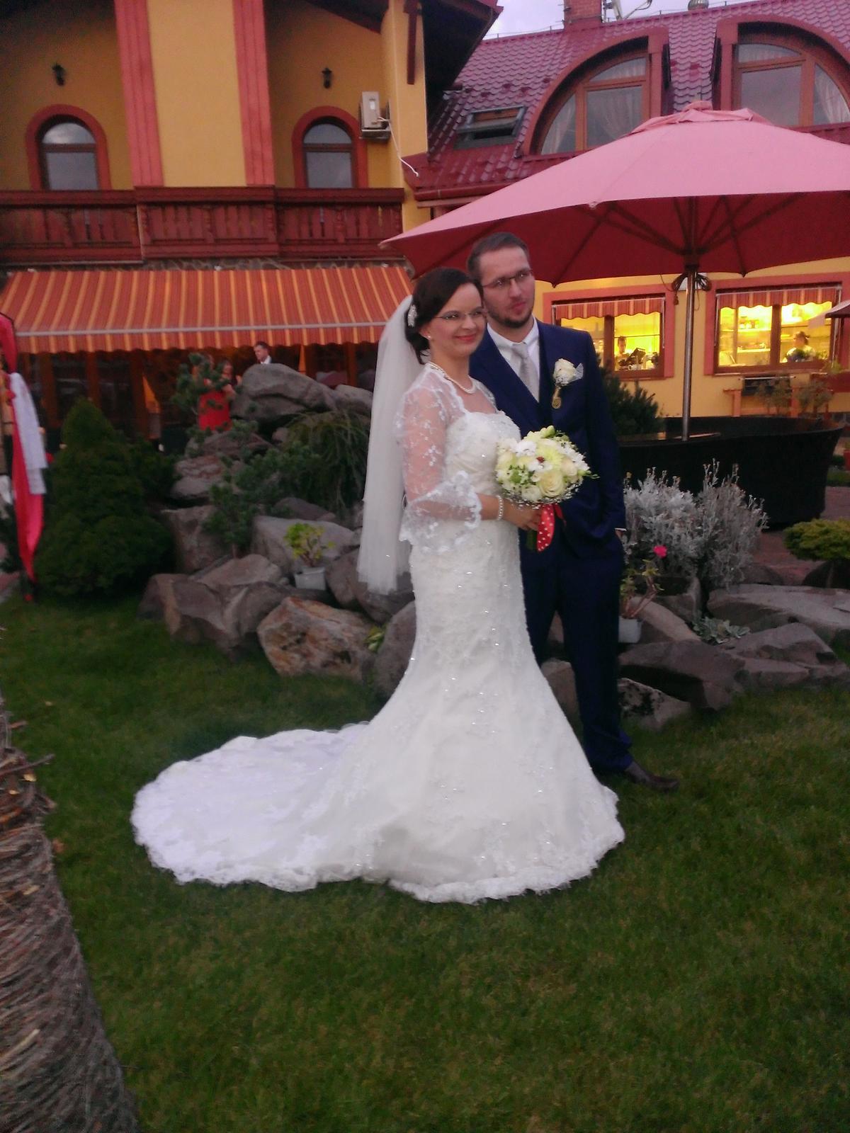 moje svadobné - Obrázok č. 1