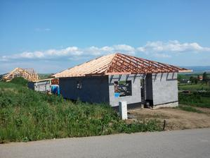 Dokonceny krov