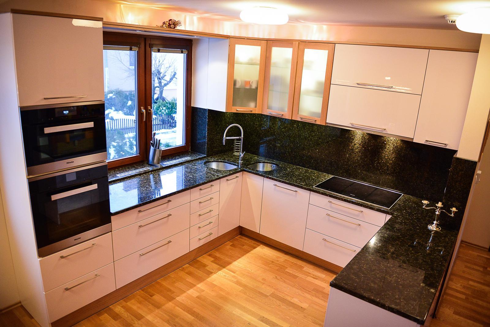 Moja krásna kuchyňa - Obrázok č. 1