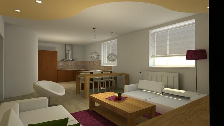 Interier I - Obývacie izby a sedacie súpravy - Obrázok č. 58