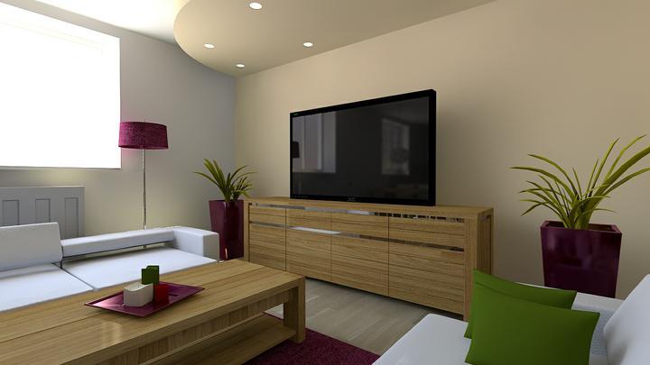 Interier I - Obývacie izby a sedacie súpravy - Obrázok č. 59
