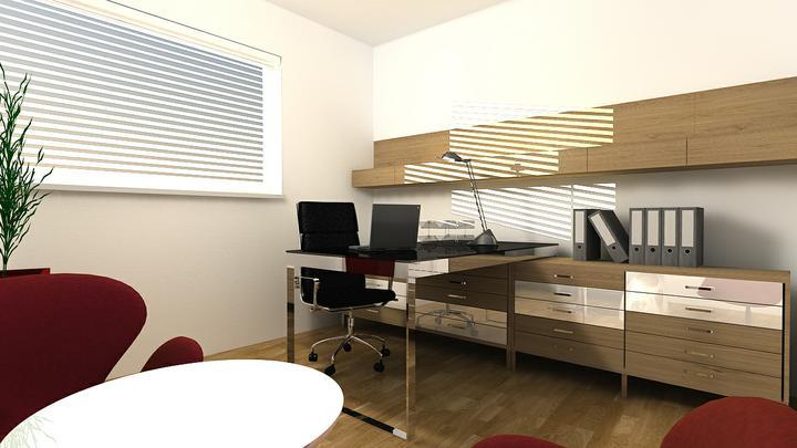 Taka kancelaria jedna - Obrázok č. 1