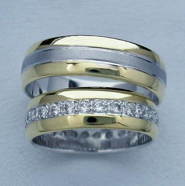 Weddiing rings - Obrázok č. 11