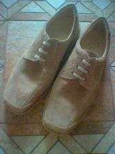 Fandovo boty.