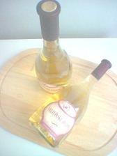 A na tyhle vínka to nalepím :-).