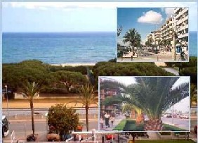 Costa Brava - Pineda de Mar