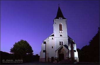 V tomhle kostele si řeknem své ANO :)
