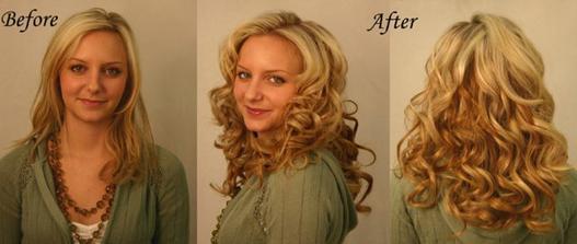 ...tomu vravím *vlasová zmena*:)))