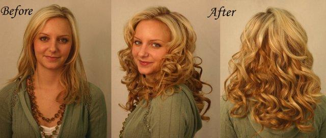 *EXPERT* účesy - ...tomu vravím *vlasová zmena*:)))