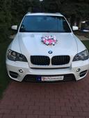 Kvety na auto,