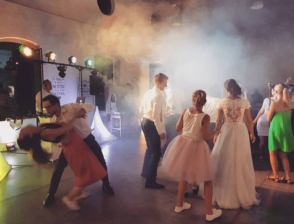 Váš DJ na svatbu - Obrázek č. 1