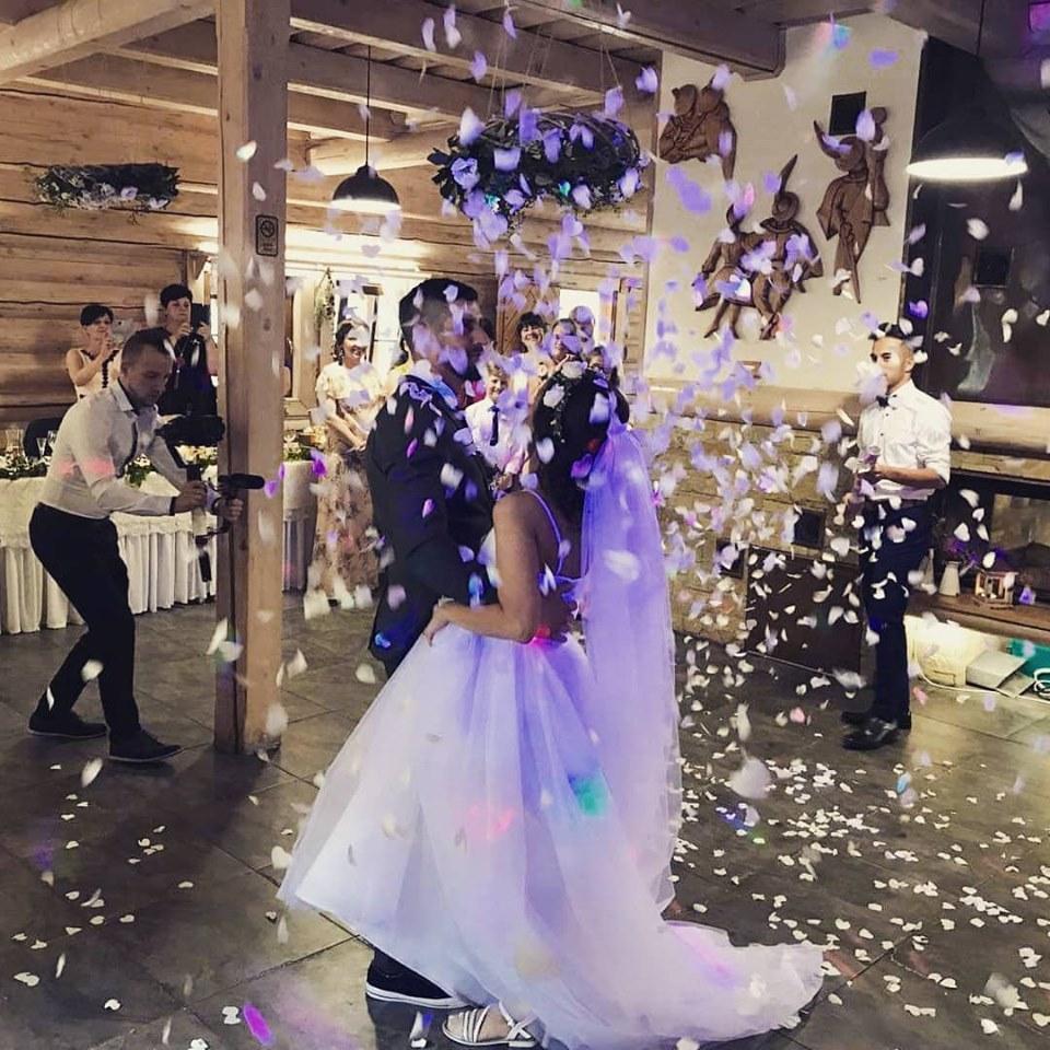 Svatební sezóna 2019 - Novomanželský tanec