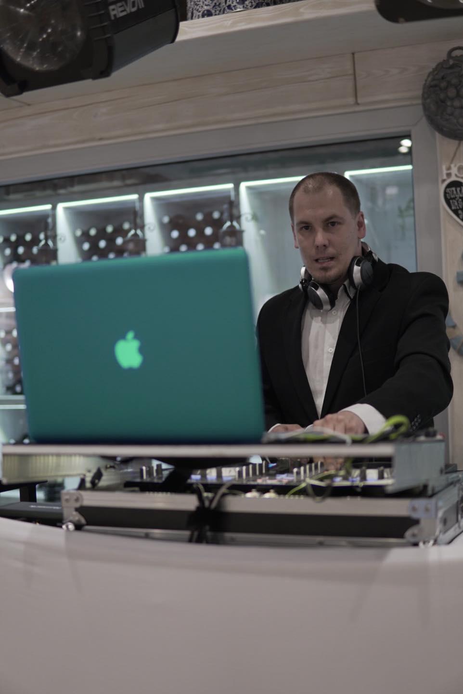 Svatební sezóna 2019 - DJ Martin Janoš