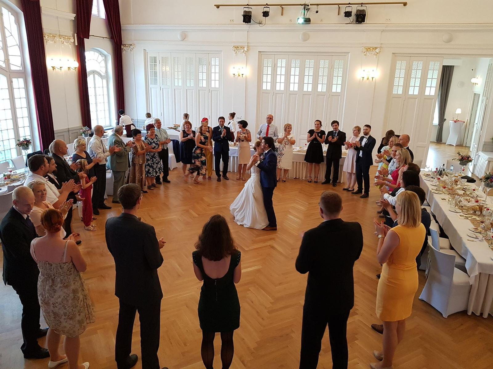 Svatební sezóna 2019 - Pod Zeleným dubem