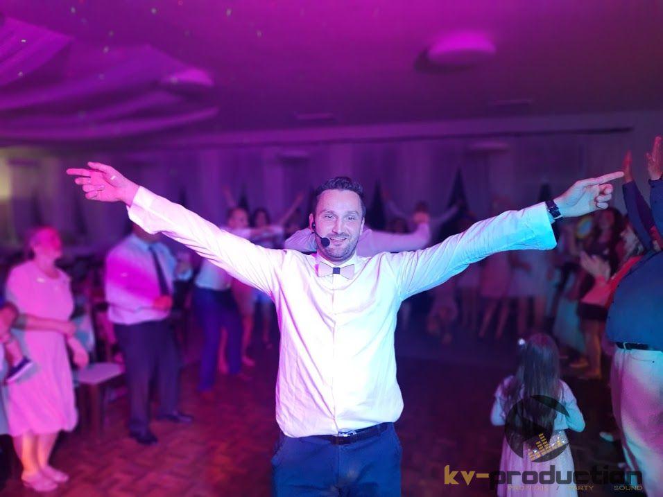 kv_production - DJ Jiří Vinkler