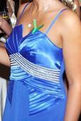 Šaty - kráľovská modrá , 38