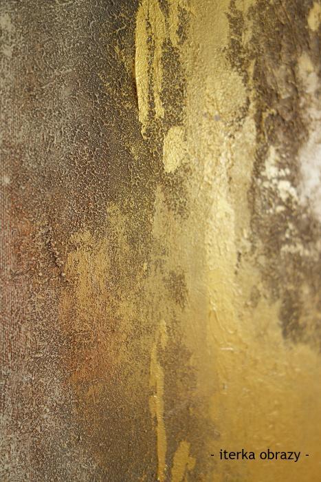 Obrazy k prodeji - přírodní neutrální tóny - - iterka obrazy - | detail obrazu Cesta polopouští | 80 x 100 cm | 5600 Kč