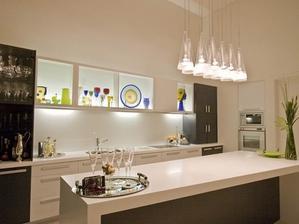 líbí se mi takové lampy-sklenice pro kuchyně