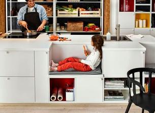 chci udělat takový polička-sedátko pro dítě na kuchyňském ostrově