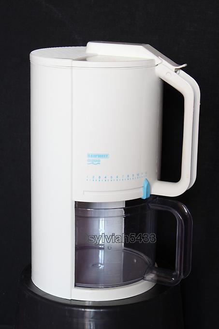 filtračná kanvica na vodu - Obrázok č. 1