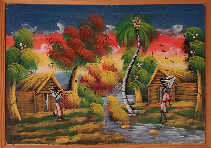 obraz z Karibiku - Obrázok č. 1