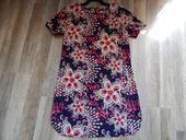 spoločenské šaty - nenosené, 42
