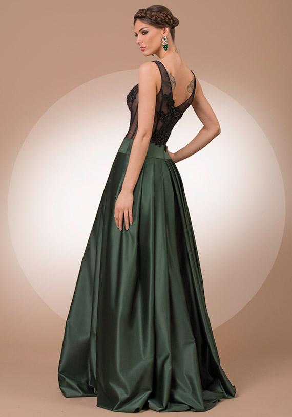 Spoločenské šaty Bien Savvy - Obrázok č. 2