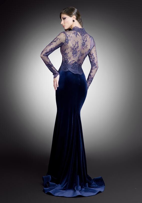 Spoločenské šaty Bien Savvy - Obrázok č. 4