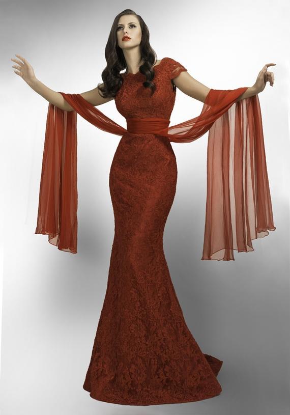 Spoločenské šaty Bien Savvy - Obrázok č. 10