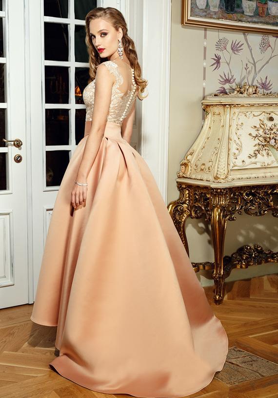 Spoločenské šaty Bien Savvy - Obrázok č. 15