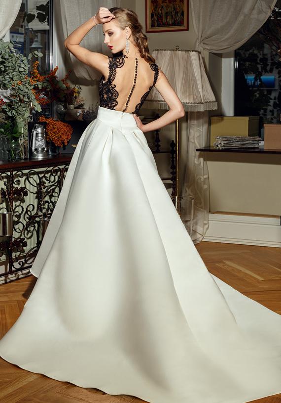 Spoločenské šaty Bien Savvy - Obrázok č. 17