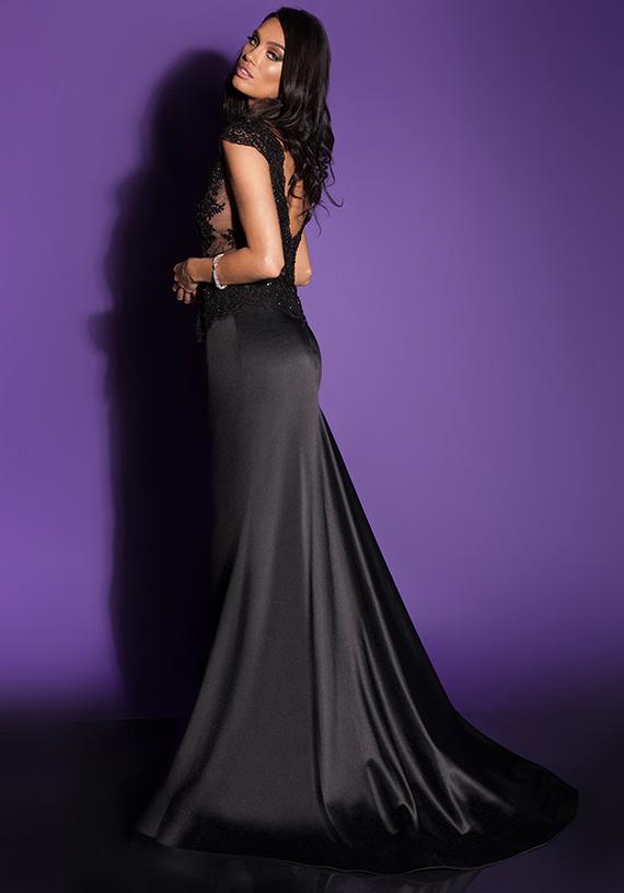 Spoločenské šaty Bien Savvy - Obrázok č. 22